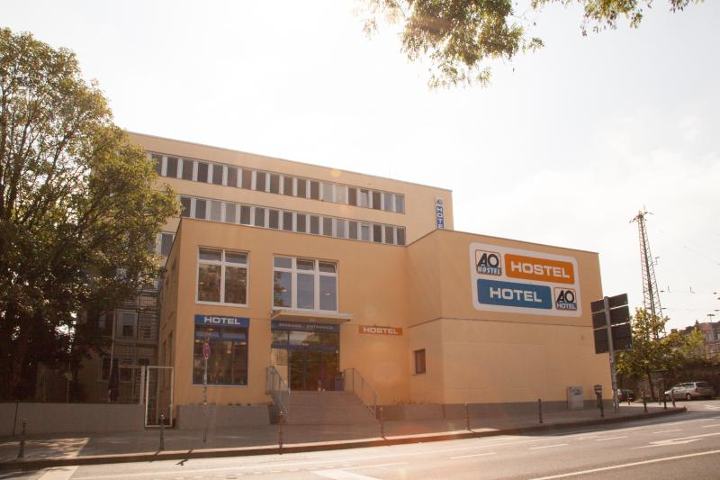 © A&O HOTELS and HOSTELS Holding GmbH