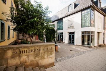 Klassik Stiftung Weimar: Schillermuseum Weimar