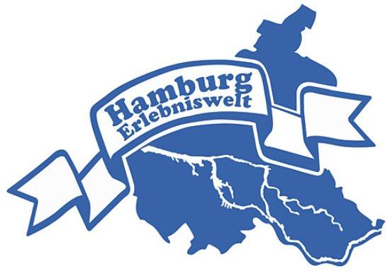 Hamburg Erlebniswelt: Logo