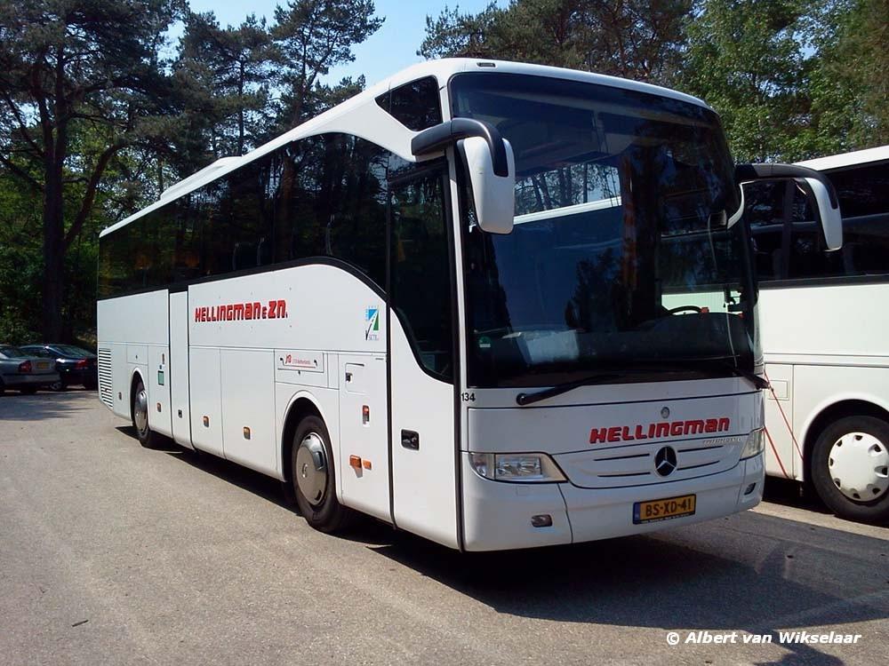 D. Hellingman & Zn. B.V.: Bus