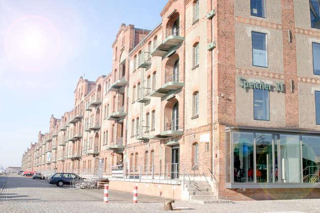 Ideal für Gruppenaktivitäten und Gruppenangebote in Bremen: Überseestadt Bremen