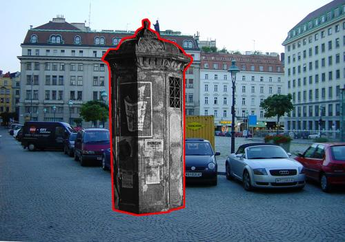 Vienna Walks & Talks: The Third Man - In the Footsteps of a Film Classic