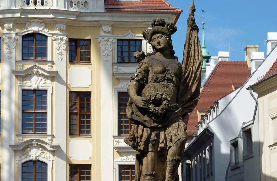 Nicole Brey & Michael Brey GbR: Altstadt Dresden